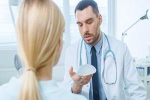 סוגי ניתוחים להגדלת חזה