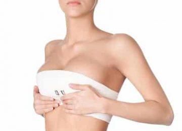 הגדלת חזה אחרי ניתוח
